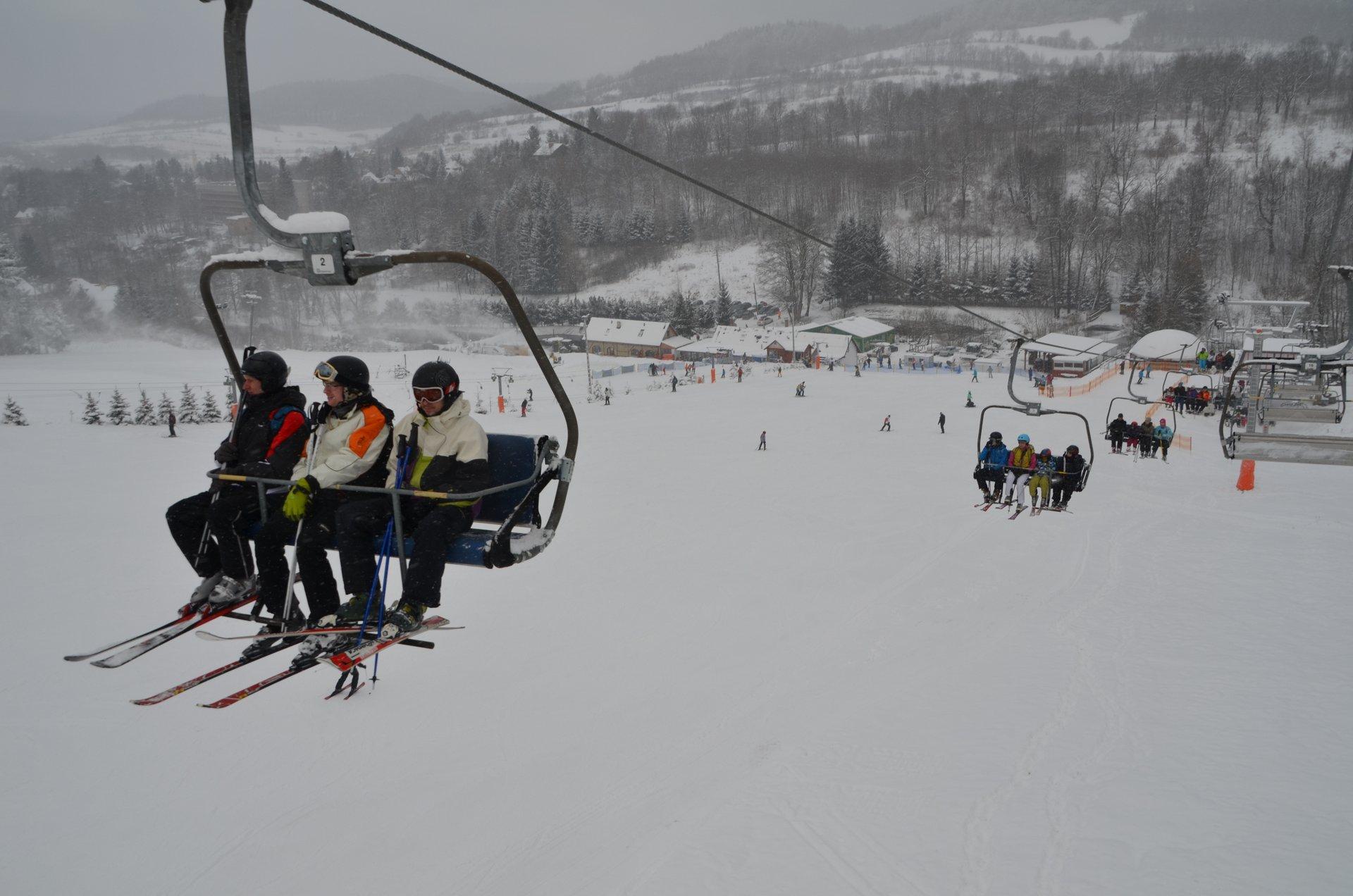 ski pl